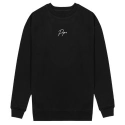 3D Signature Sweatshirt