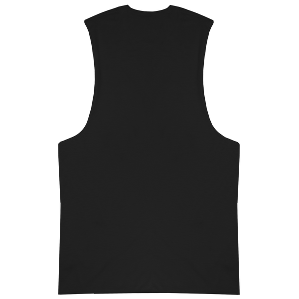Signature Slash Cut Vest