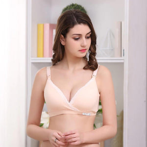 Momma's Comfy Maternity Bra Momma's Shop