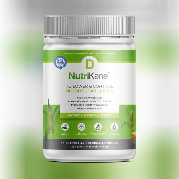 Exclusive discount on Nutrikane for Starts at 60 Members