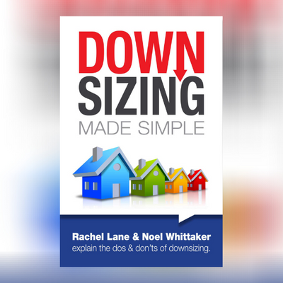 $5 off Downsizing Made Simple