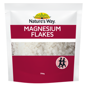 NW Magnesium Flakes 750G