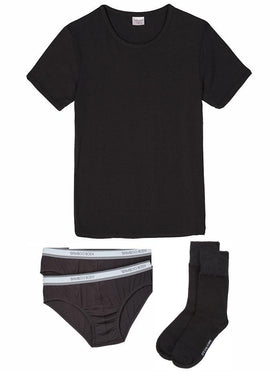 Men's Basics Pack