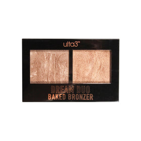 Dream Duo Baked Bronzer