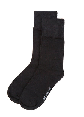 Bamboo Business Sock 4 PACK