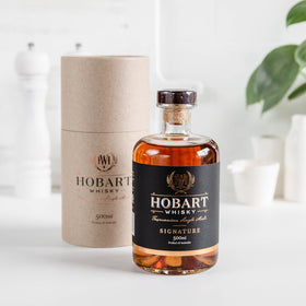 Hobart Whisky Signature - May Limited Offer