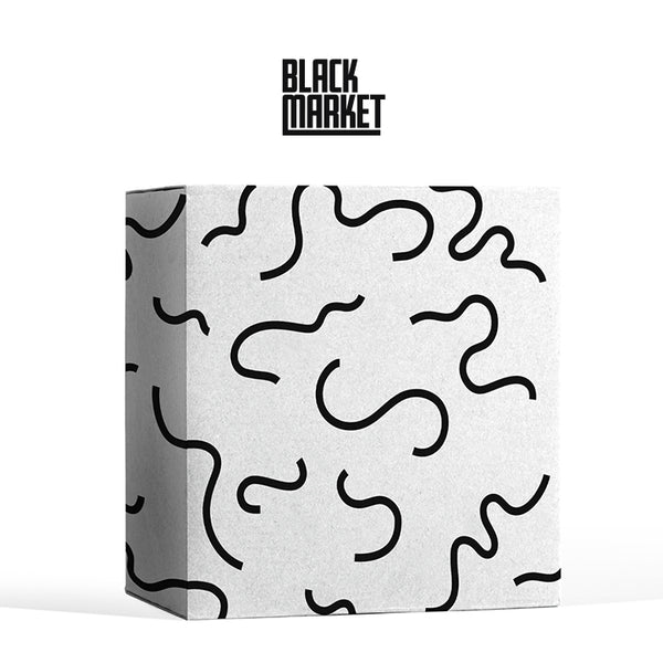 Whites 12.0 – Black Market Mix
