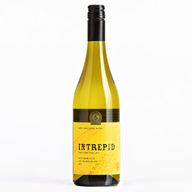 Stanley Estate Intrepid Sauvignon Blanc 2019