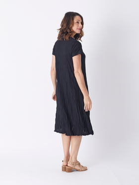 Stella Dress - Black