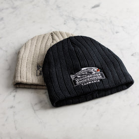 Woodbridge Smokehouse Beanie