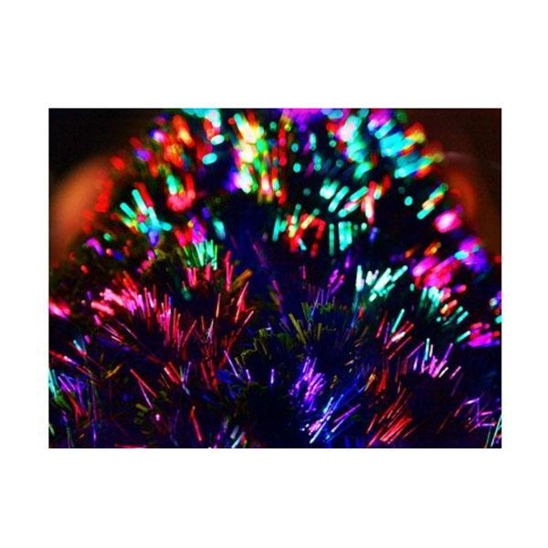 2.4M 8FT LED Christmas Tree Multi Colour