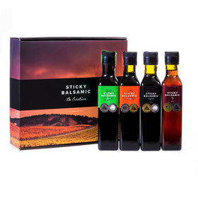 Sticky Balsamic Gift Box