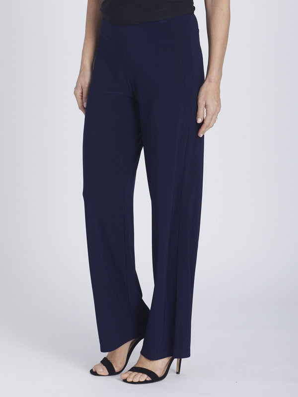 Delight Core Pant - Navy