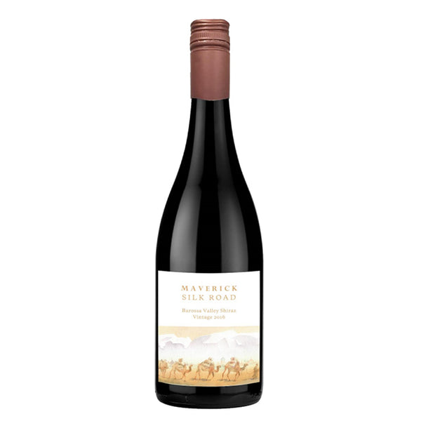 Maverick Silk Road Shiraz 2016
