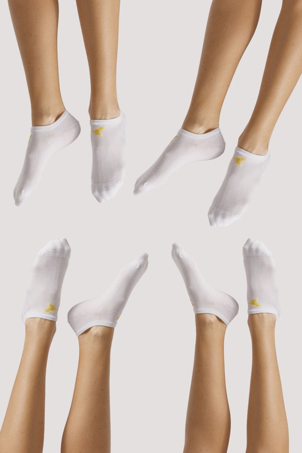 Bella Active Sneaker Sock