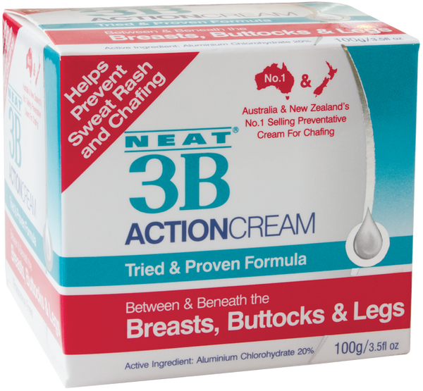 Neat 3B Action Cream 100 g