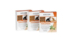 Arcon Hair Vitamins -3 months supply