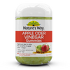 Nature's Way Apple Cider Vinegar Gummies 65 Pack