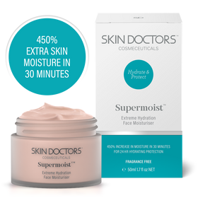 Skin Doctors Supermoist™ 24hr Hydration 50ml