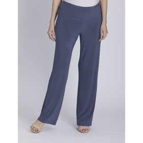 Classic Travel Pant - Charcoal