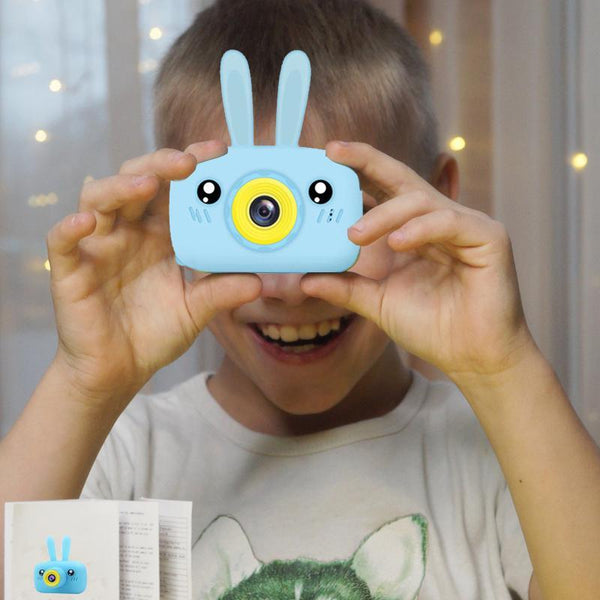 Child Cartoon Toys Camera