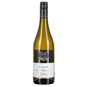 Coopers Creek Big & Buttery Chardonnay 2019