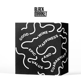 Black Market Mixed Case 69.0