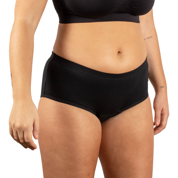 Conni Ladies Active – Black