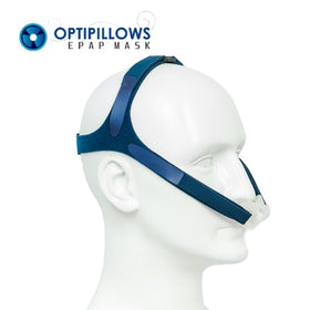 Optipillows EPAP Mask for Snoring and Mild - Moderate OSA