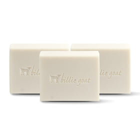 Everyday Soap - Goat's Milk Original Trio 300g