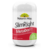 NATURE'S WAY SLIMRIGHT METABOLIFT 90 Tablets