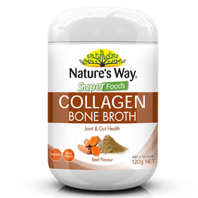 Nature's Way  SUPERFOODS COLLAGEN BONE BROTH