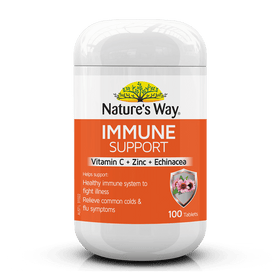 Nature's  Way Immune Support 100s