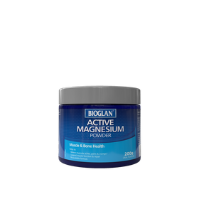 Bioglan Active Magnesium Powder 200g