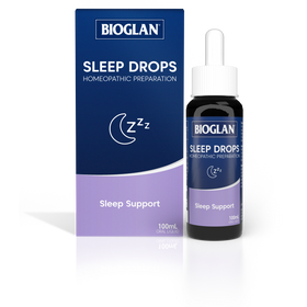 Sleep Drops 100mL