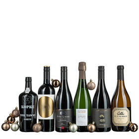 The Wine Connoisseur Gift Pack - Christmas Edition