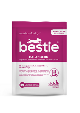The ALLROUNDER Balancing Supplement