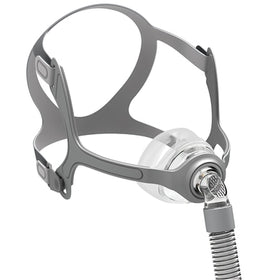 BMC N5A Nasal CPAP Mask with Headgear Starter Kit