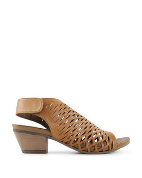 Bueno Ruby - LSA (Large Sizes 43 to 46) - Coconut/New-Nature