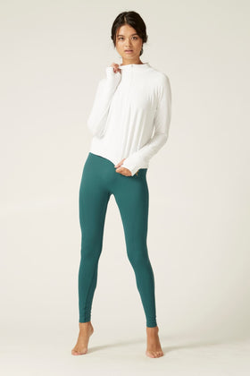 Bella Eco Long Sleeve Sport Top
