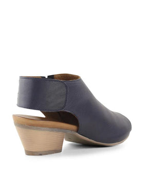 Bueno Cartier - LSA (Larger Sizes 43 to 46) - Navy