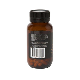 Turmeric Curcumin and Black Pepper Capsules