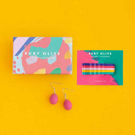 'Rainbow of Fun' Gift Box