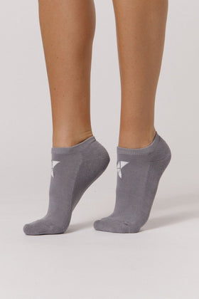 Bella Active CUSHIONED Sneaker Sock