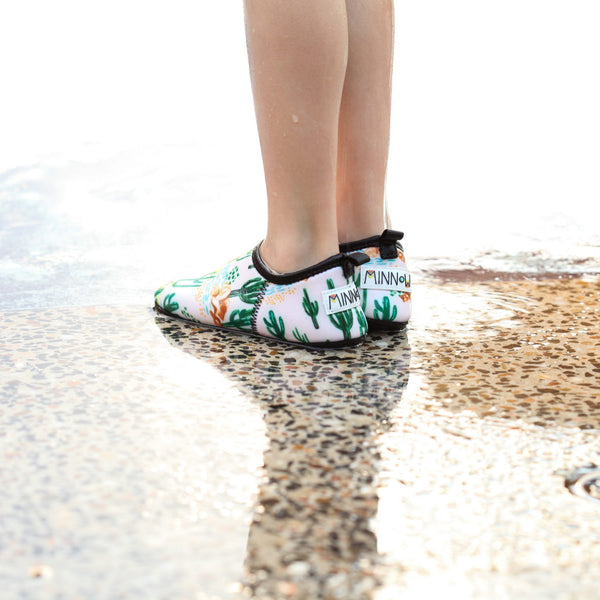 Cactus Flex Sole Swimmable Shoe