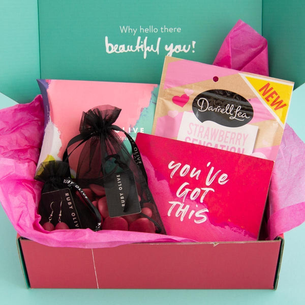 'Especial-Lea For You' Gift Pack (4 Colours Avail)
