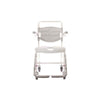 Denmark Shower Commode Chair