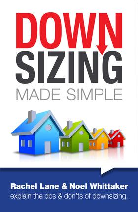 Downsizing Made Simple - Book