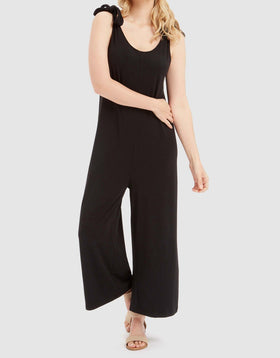 Classic Bamboo Jumpsuit