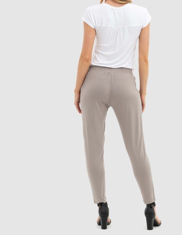 Peggy Bamboo Trouser